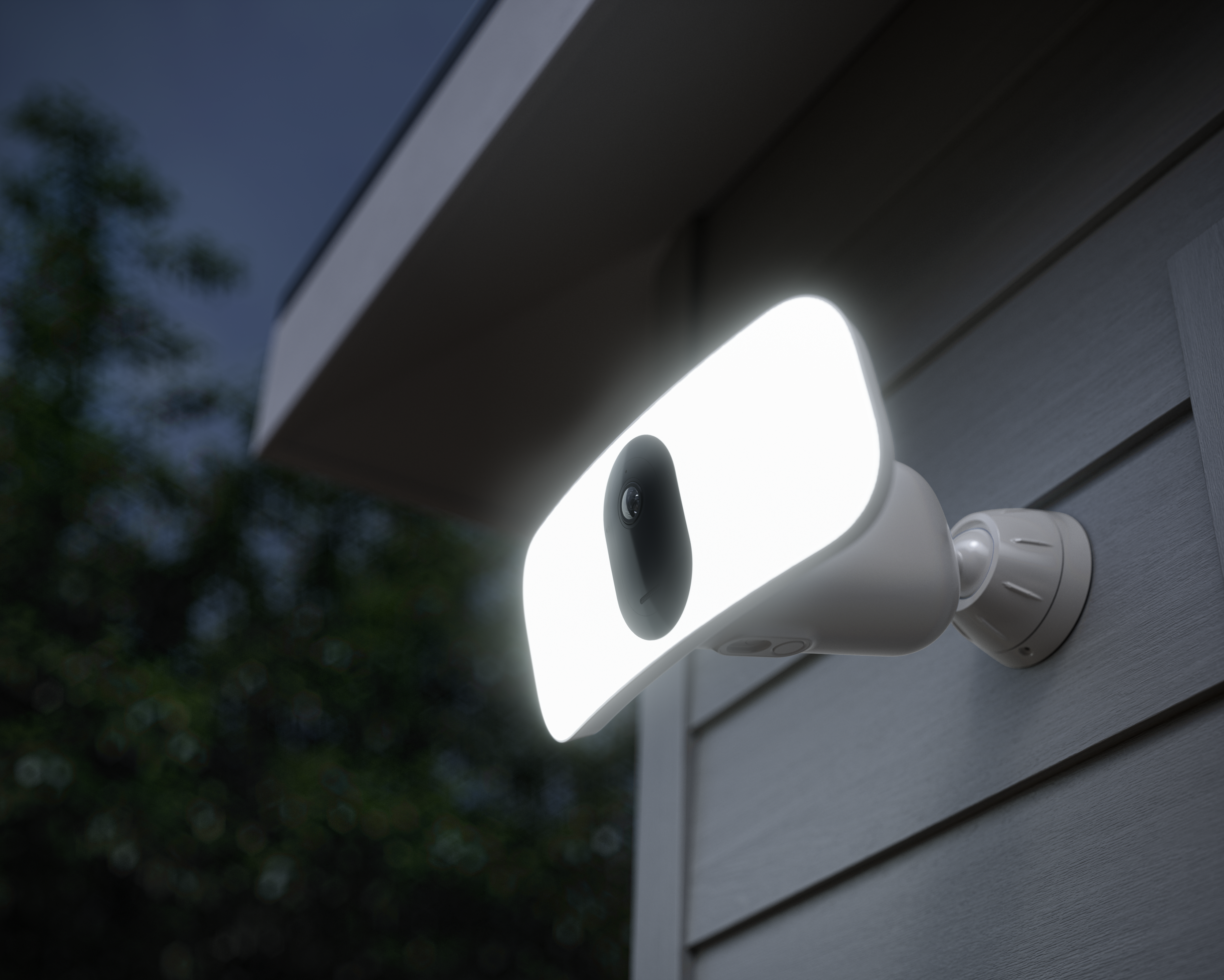 Arlo Pro 3 Floodlight Camera unveiled at CES