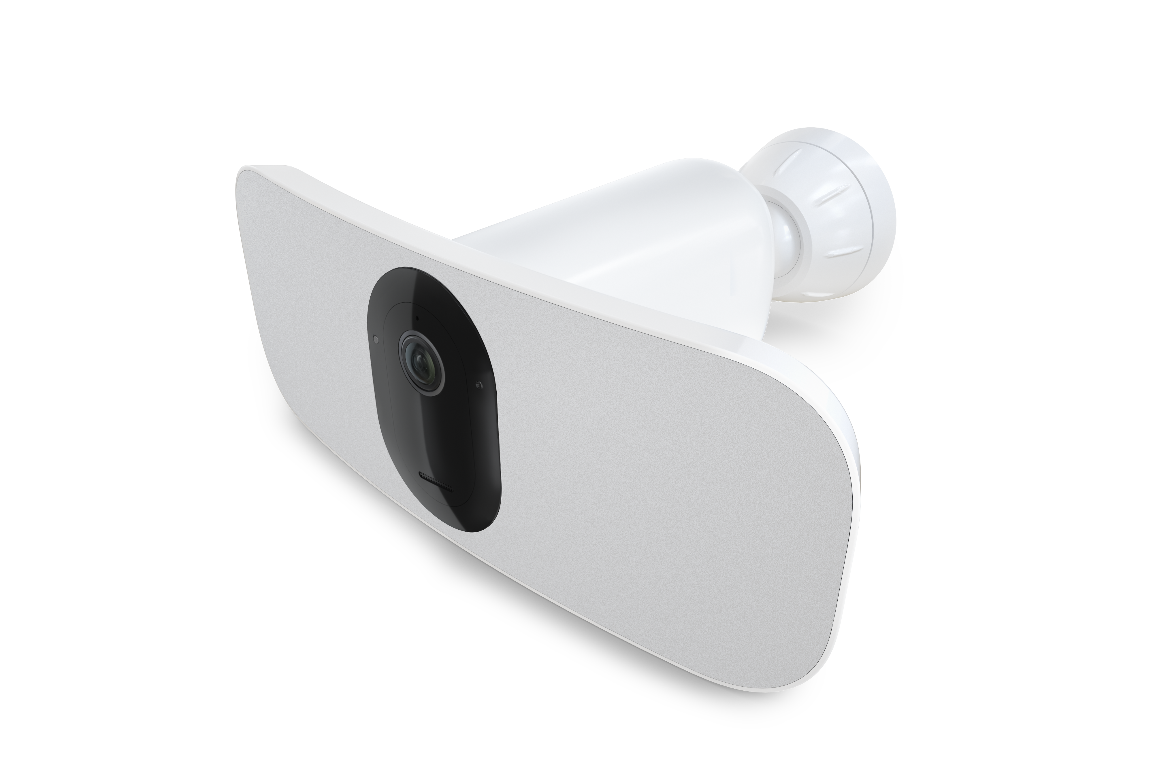 Arlo Adds A Big Passive Aggressive Floodlight To Its Camera So That You Can Scare Your Neighbors Internet Technology News