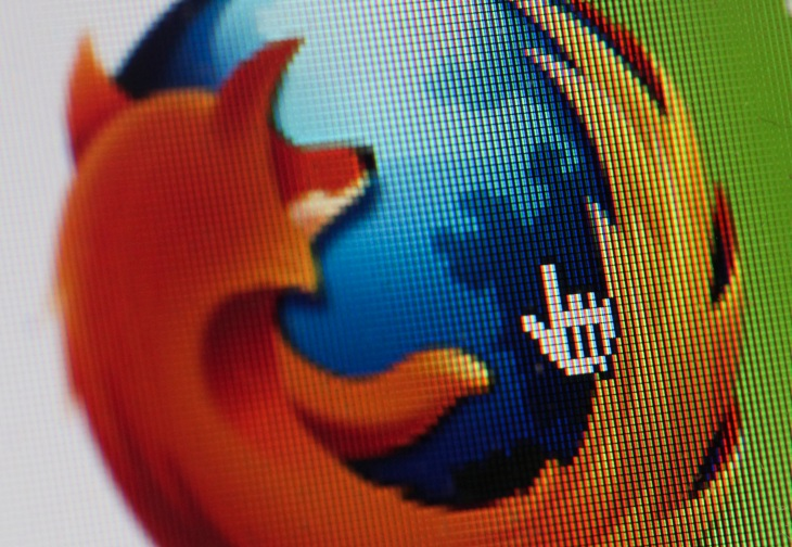 Microsoft Browser Dethroned in Europe by Firefox