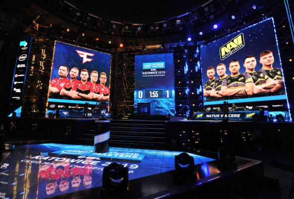 How FaZe Clan is continuing to lead the esports world - techcrunch