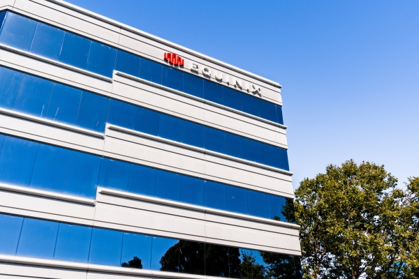 photo of Equinix is acquiring bare metal cloud provider Packet image