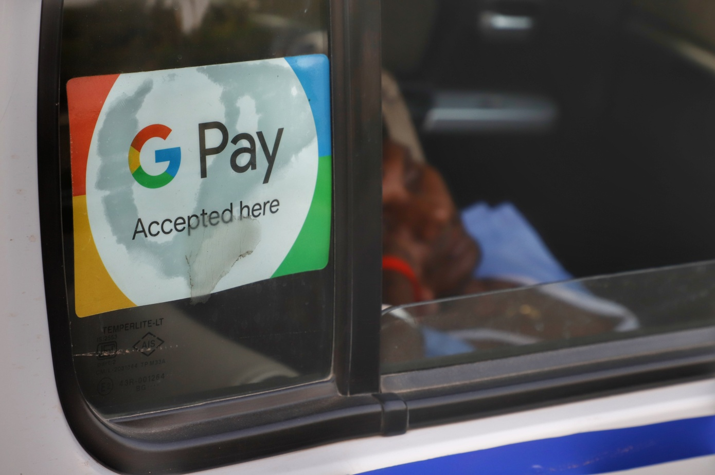 Google paves way to tap Pay users' data in India