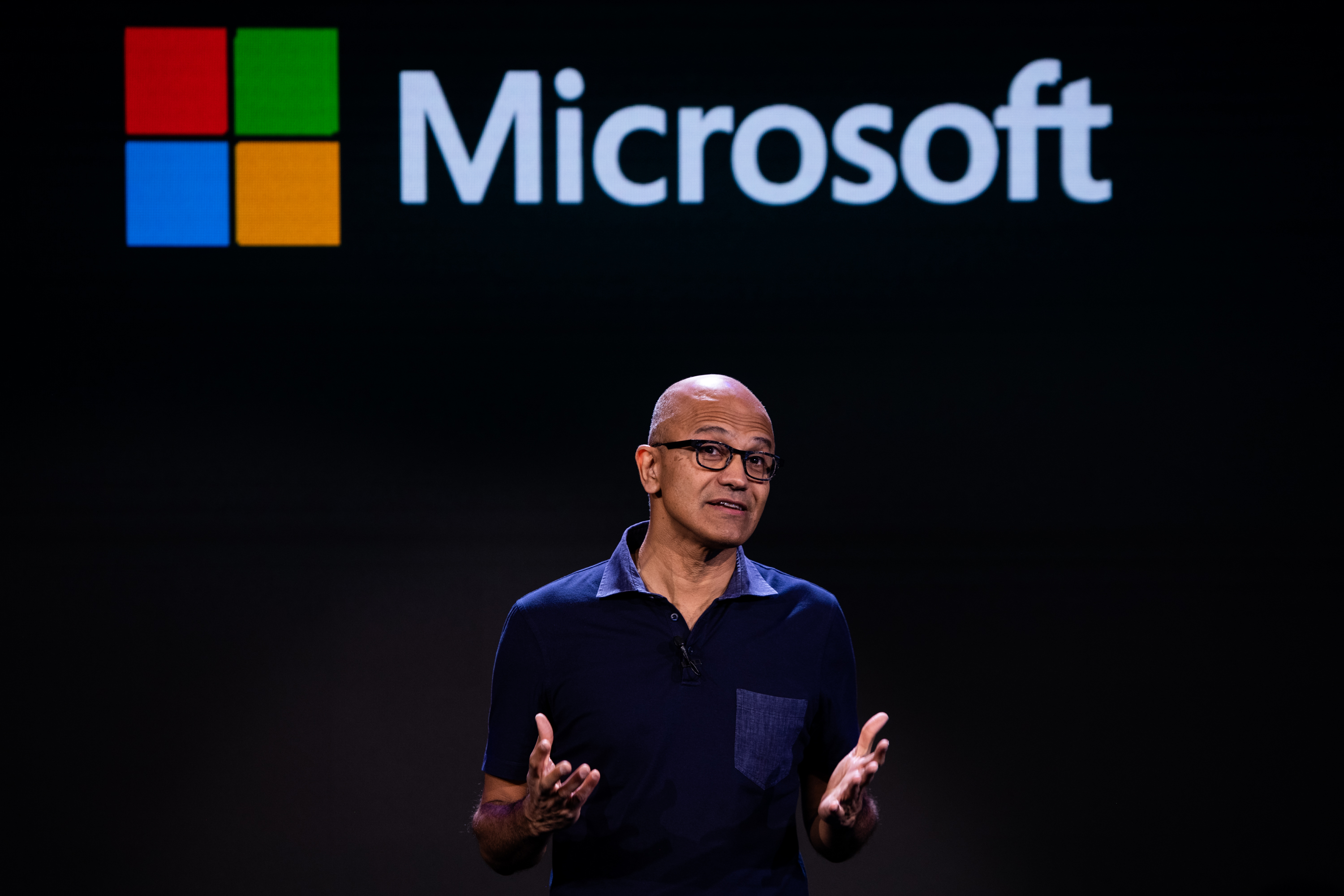 Cloud, Windows sales power Microsoft earnings above Wall Street estimates