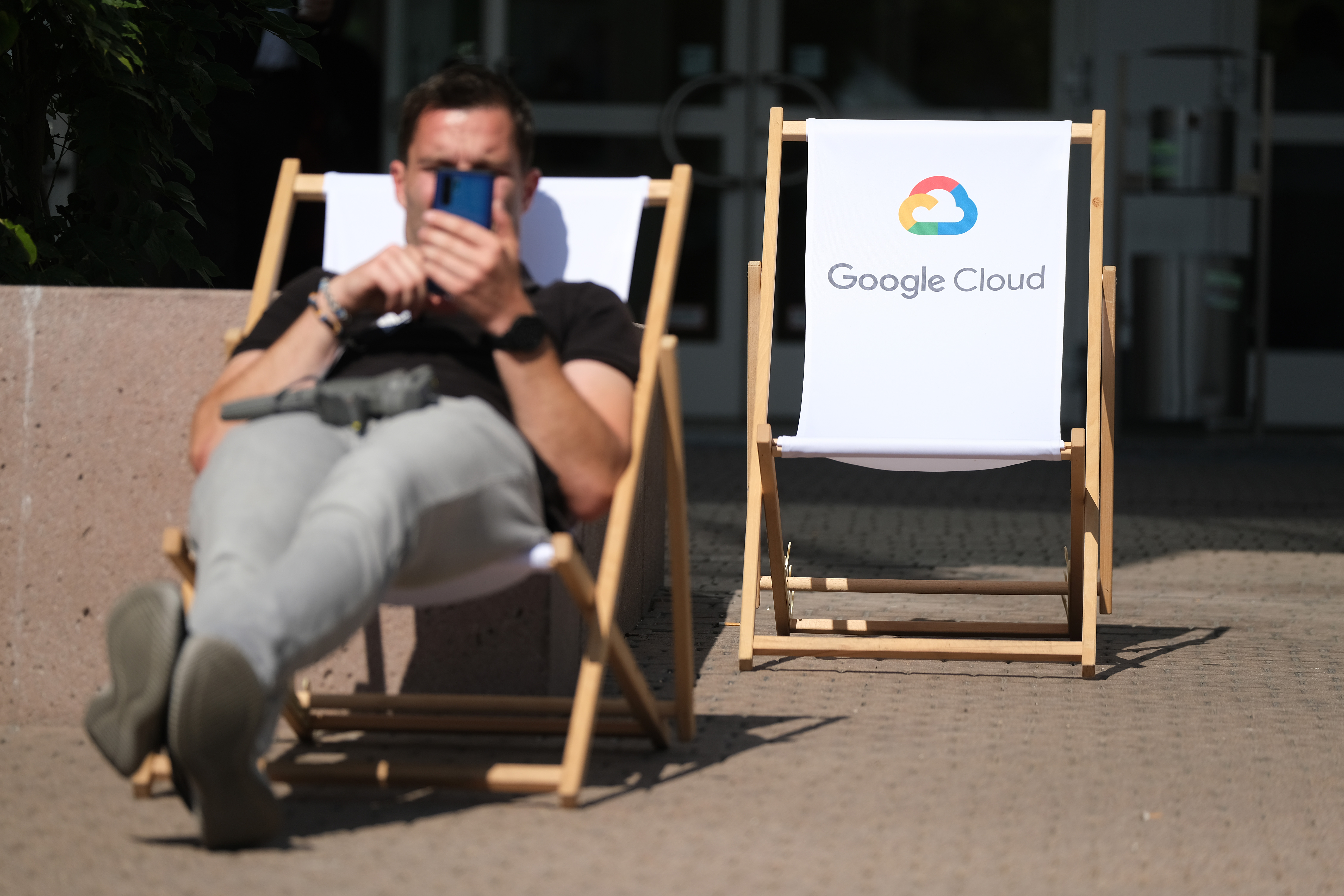 Google buys no-code app development platform AppSheet