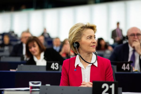 Europe will go it alone on digital tax reform in 2021 if it must, says EU president, as bloc directs €150BN in COVID-19 relief toward cloud, AI and broadband thumbnail