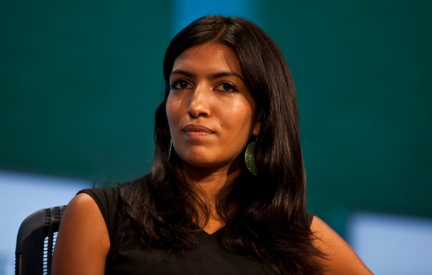 Samasource CEO Leila Janah passes away at 37 - techcrunch
