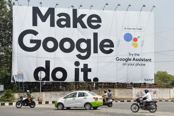 Google takes on AWS and Azure in India with Airtel cloud deal