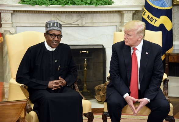 Трамп поздравляет Нигерию с запретом Twitter, и говорит, что больше стран должны делать то же самое