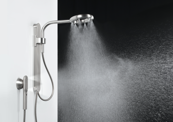 Tim Cook-backed Nebia releases a much cheaper third-gen shower head