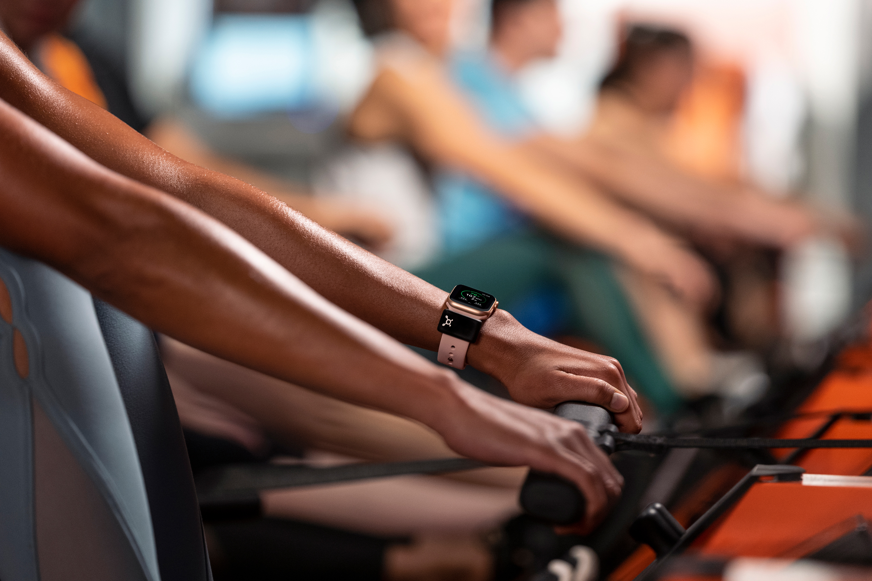 Your Apple Watch can offer you perks thanks to your gym membership