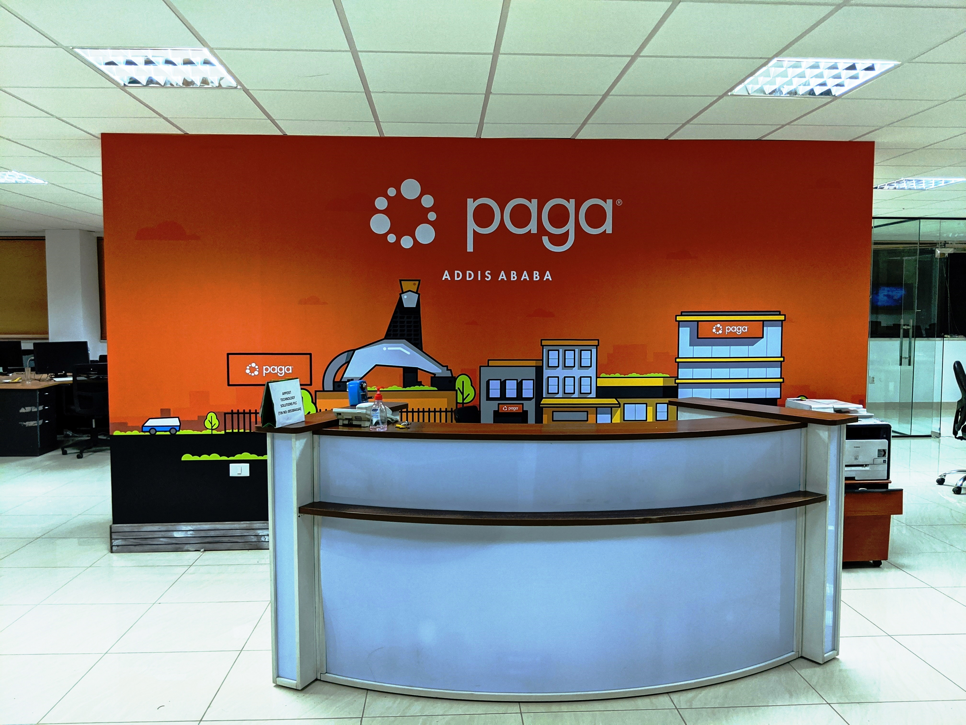 Nigeria S Paga Acquires Apposit Confirms Mexico And Ethiopia Expansion Techcrunch