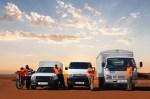 Sendy Kenya Trucks