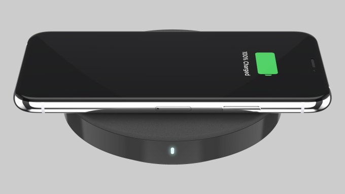 Popsockets Launches A 60 Wireless Charger That Works With Its Popgrips Techcrunch