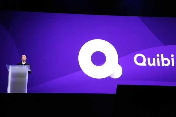 Quibi's streaming service app launches in app stores for pre-order - TechCrunch