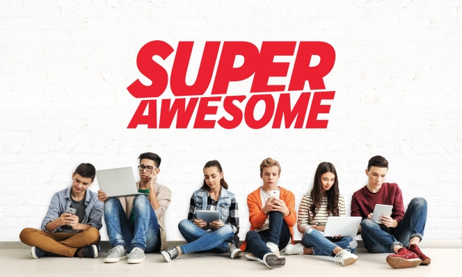 Kidtech startup SuperAwesome raises $17M, with strategic investment from Microsoft's M12 venture fund – TechCrunch