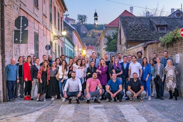 Corporate relocation startup Shyft raises $15M - TechCrunch