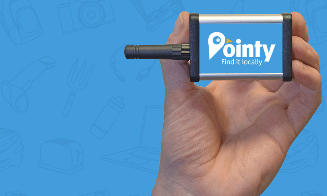 Google acquires Pointy to help SMBs list product inventory online