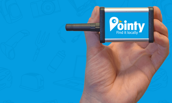 Google is buying Pointy, a startup that helps brick-and-mortar retailers list products online thumbnail