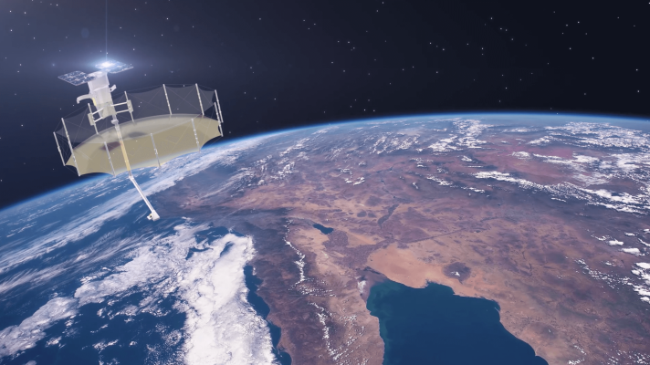 Capella Space reveals new satellite design for real-time control of high-resolution Earth imaging - TechCrunch