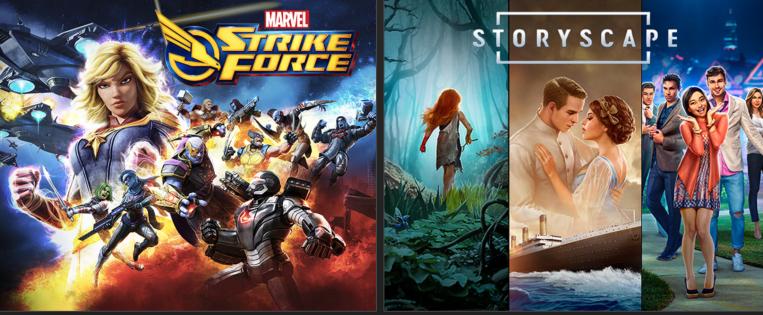 Disney sells mobile game studio FoxNet Games to Scopely – TechCrunch