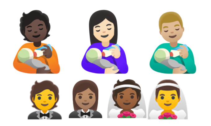 Transgender flag and more gender-inclusive options to arrive in 2020's new emoji, among others