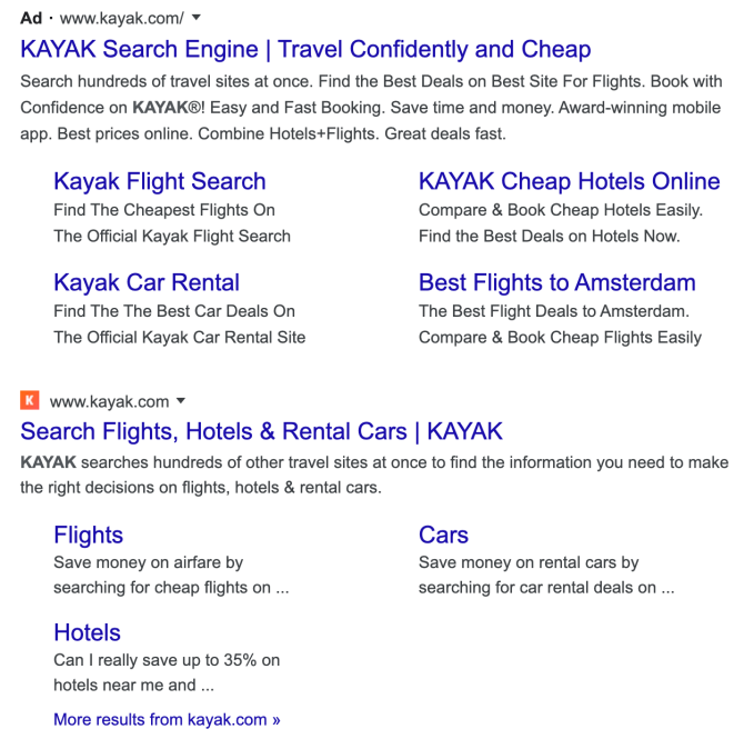 Google's latest user-hostile design change makes ads and search results look identical