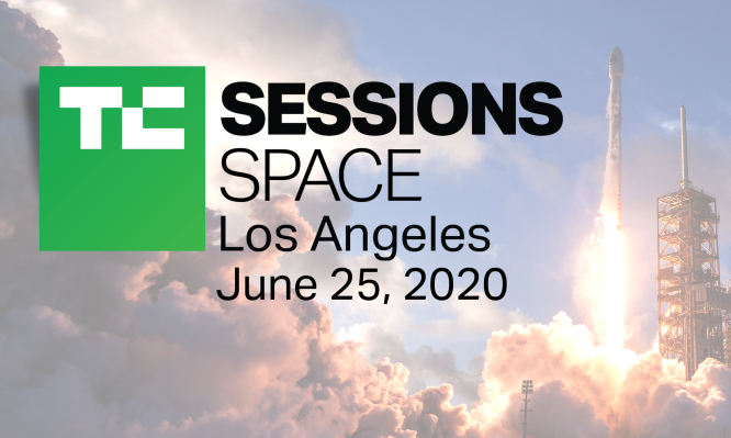 NASA Administrator Jim Bridenstine is coming to TC Sessions: Space 2020 - techcrunch