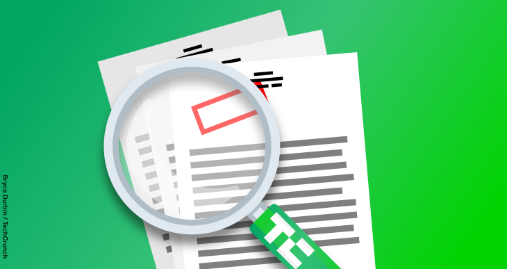 TechCrunch Investigative Reports