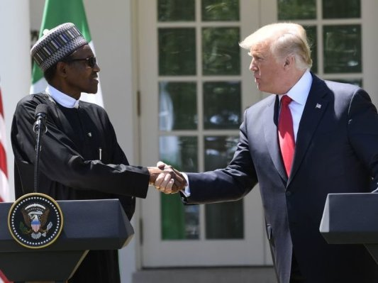 Trump to halt immigration from Africa's top tech hub, Nigeria thumbnail