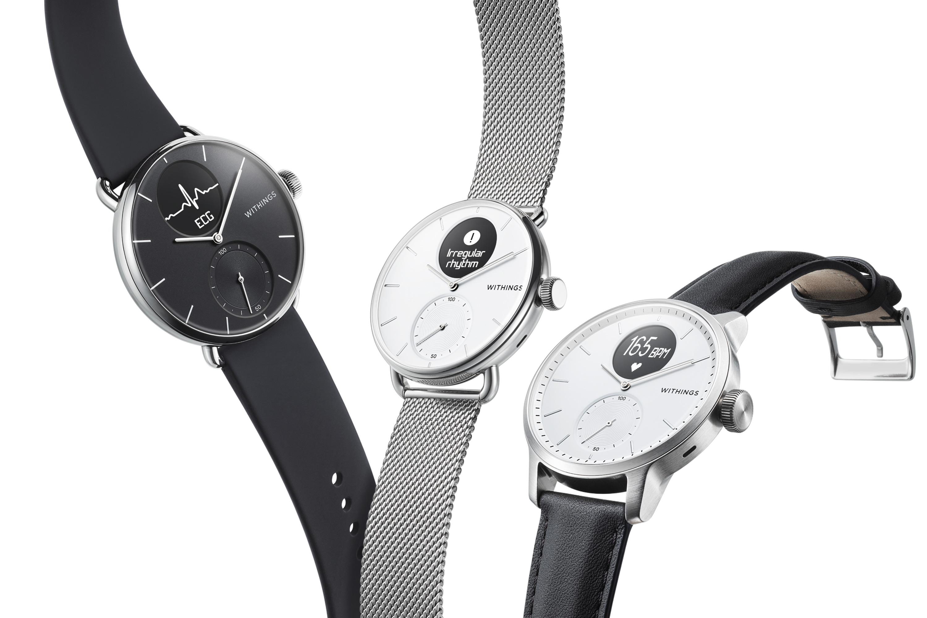 Ava Adams Trio Dale Porno withings says its latest watch can detect sleep apnea