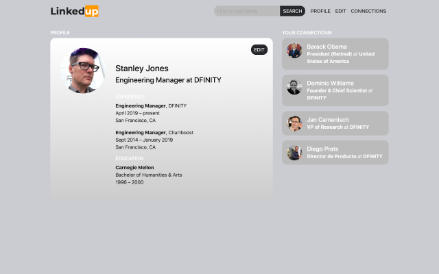 Dfinity releases an open source platform aimed at the social networking giants thumbnail