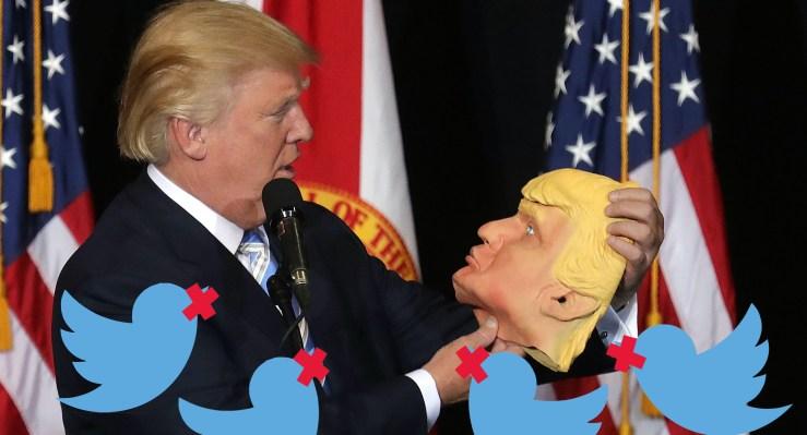 Twitter's new reply blockers could let Trump hide critics – TechCrunch