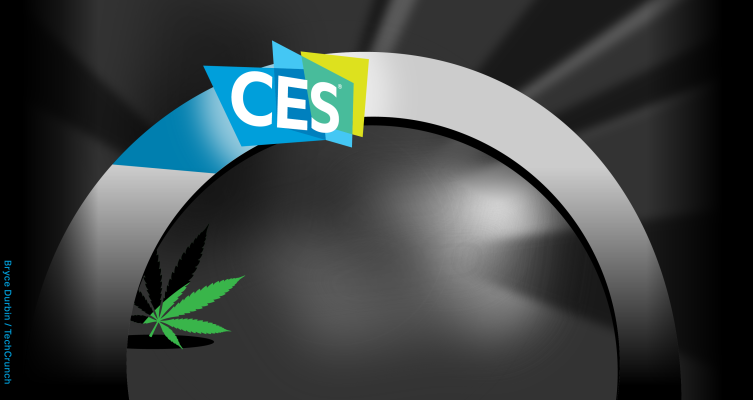 Technology CES takes half-baked stance on cannabis thumbnail