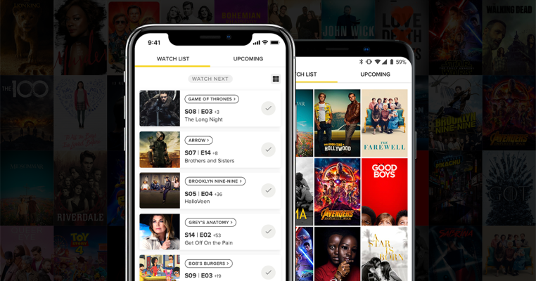Whip Media Group, parent to TV show tracking app TV Time, raises $50M