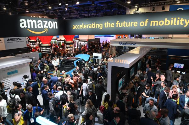 CES set for an in-person event in 2021 - techcrunch