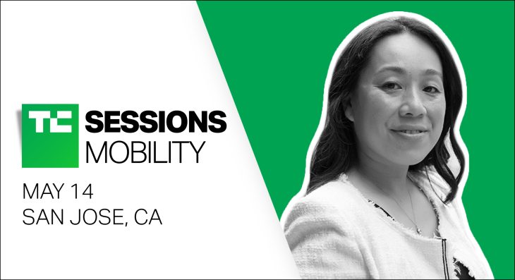 Uber's Shin-pei Tsay is coming to TC Sessions: Mobility – TechCrunch