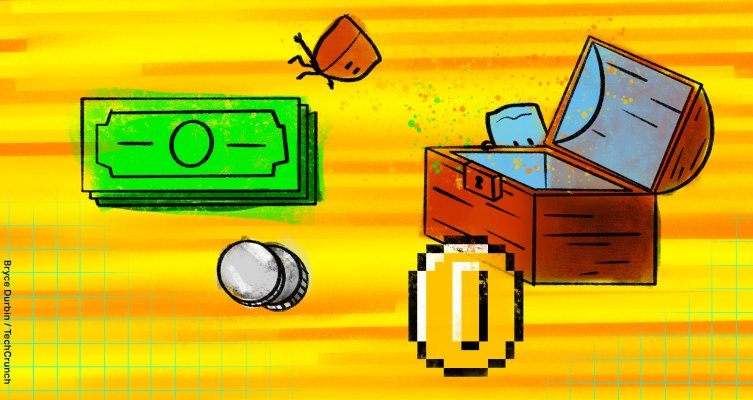 Making money from games: the future of virtual economies – TechCrunch thumbnail