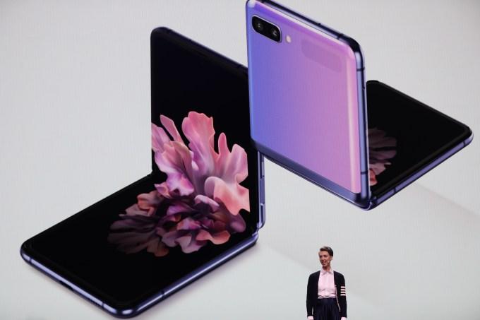 Aquí está todo lo que Samsung acaba de anunciar en Unpacked 2020 - TechCrunch 2