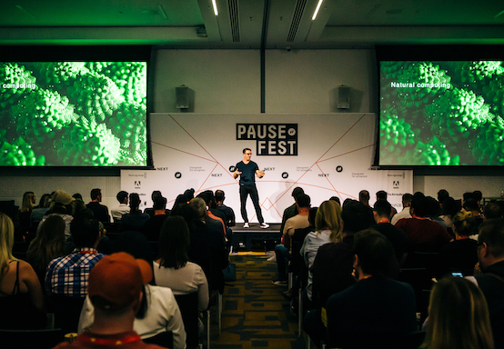 Here's our pick of the top six startups from Pause Fest - TechCrunch