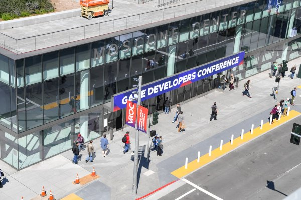GDC 2020 has been canceled - TechCrunch