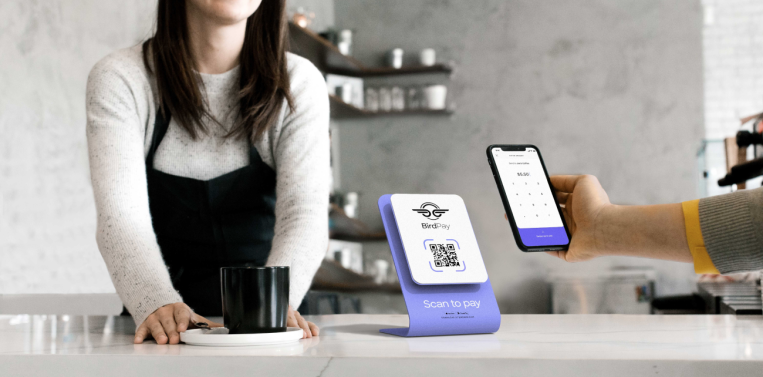 Bird is testing Bird Pay, which lets users purchase items from local businesses using its main app thumbnail