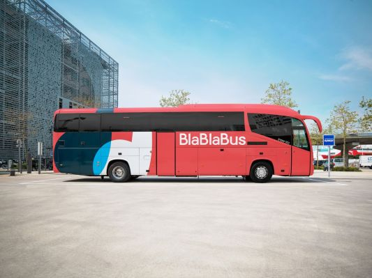 BlaBlaCar's revenue grew by 71% in 2019 thumbnail