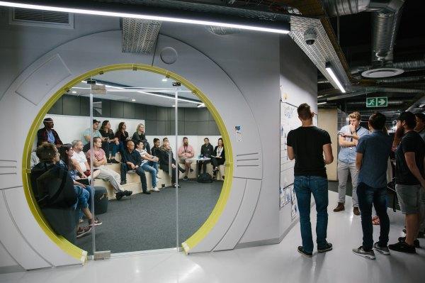 South African fintech startup Jumo raises second $50M+ VC round - TechCrunch