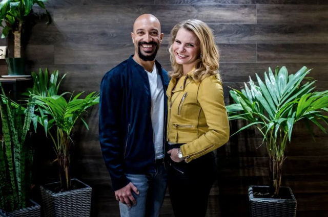 Married co-founders are a startup's secret weapon 1
