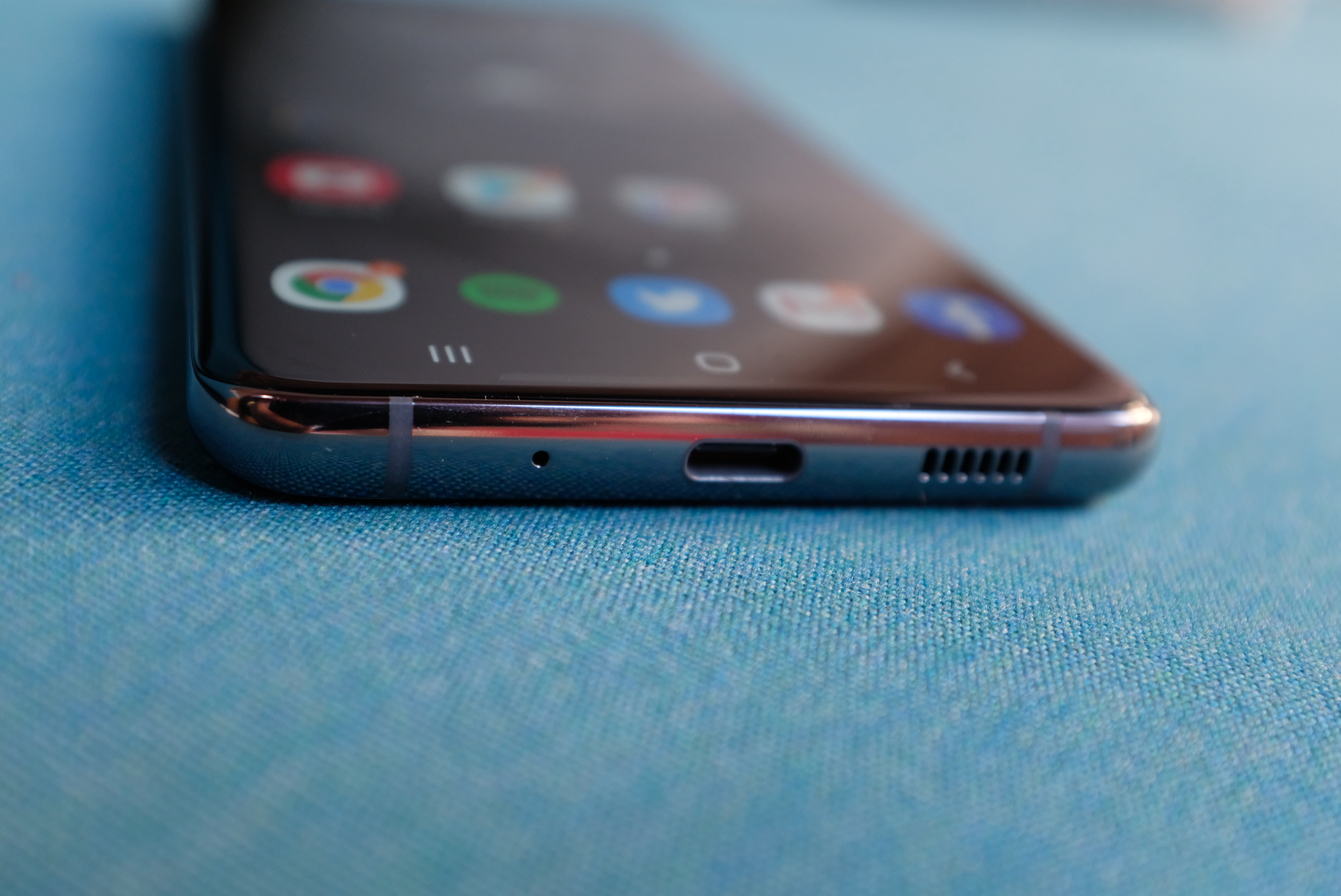Samsung's Galaxy S20 Ultra is a lot of phone for a lot of money