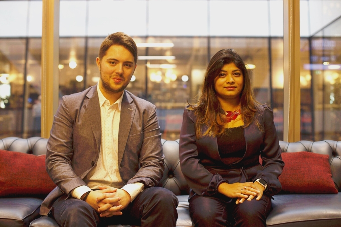 London-based Gyana raises $3.9M for a no-code approach to data science