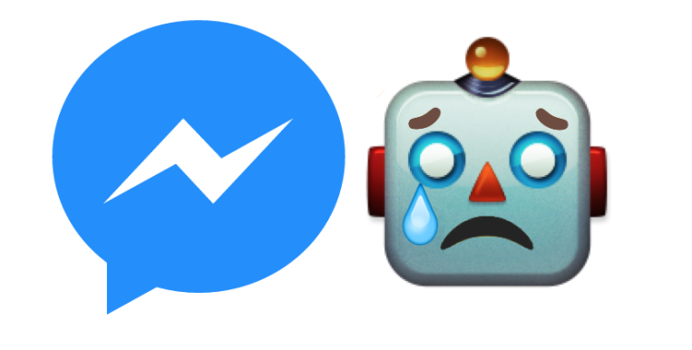 Facebook Messenger abandona Discover, degrada bots de chat - TechCrunch 40