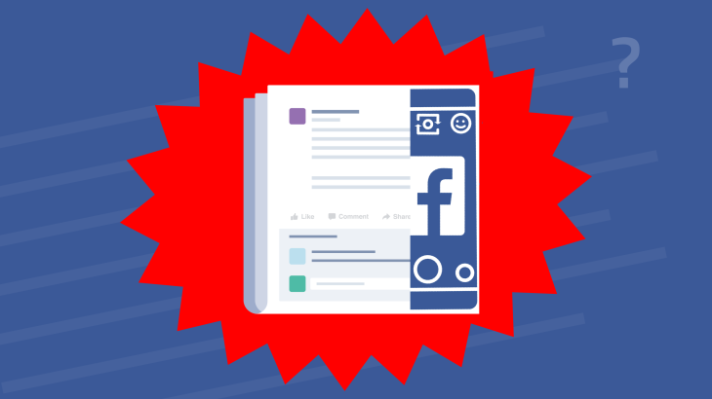 Facebook prototypes tabbed News Feed with Most Recent & Seen - TechCrunch