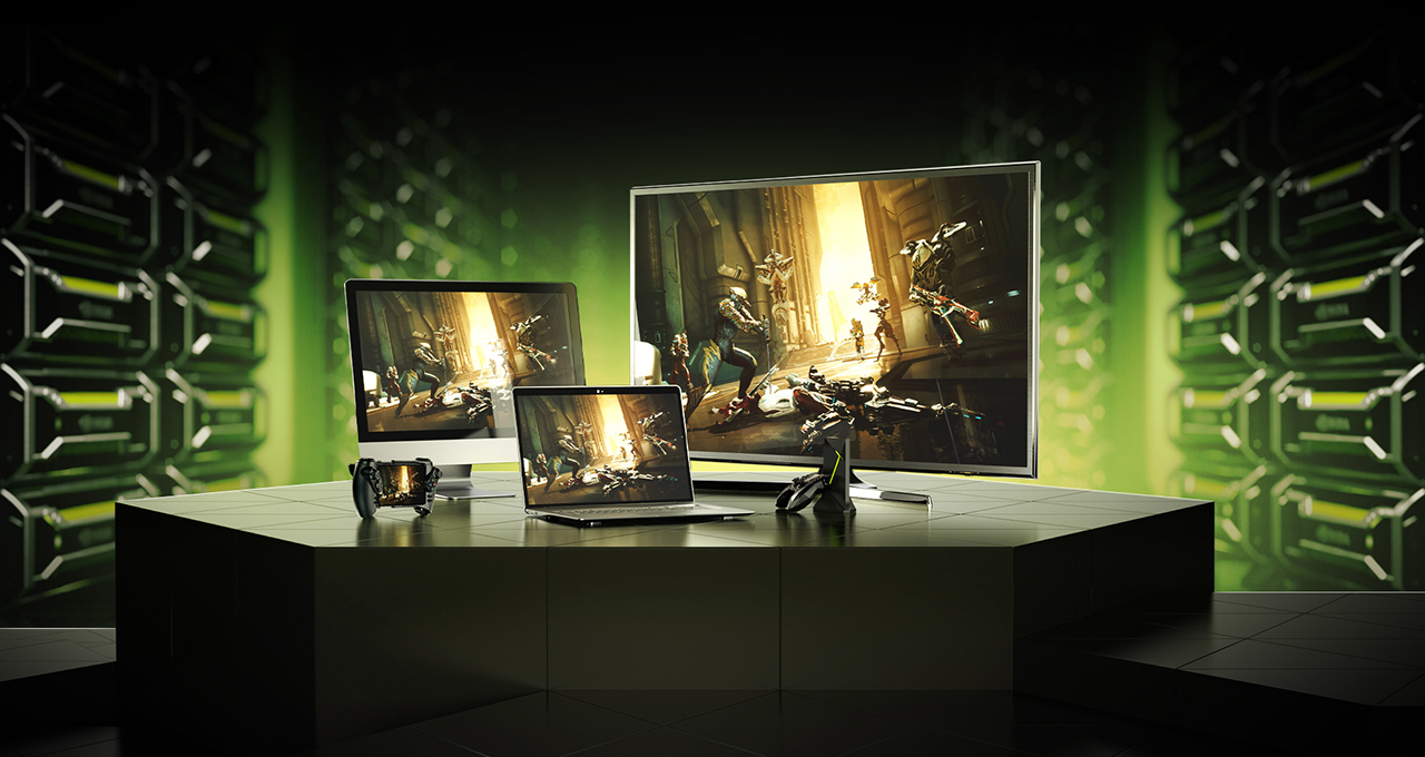 Nvidia GeForce Now cloud gaming service becomes generally available