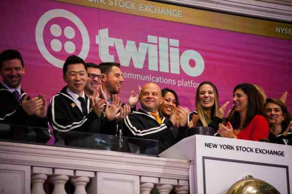 Twilio 2010 board deck gives peek at now-public company's early days